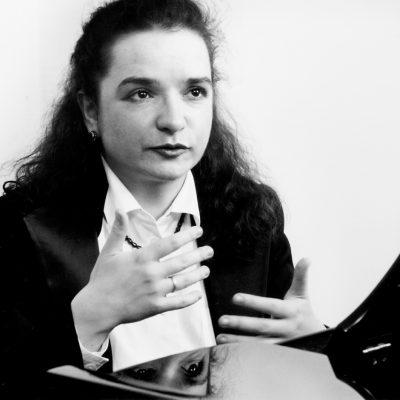 Lisa Smirnova 2001