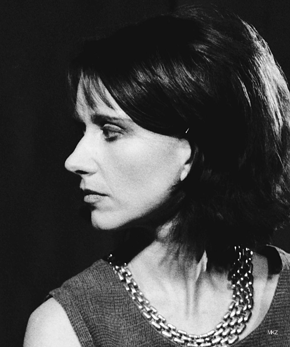 Kathrin Bene 1997