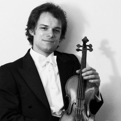 Benjamin Schmid 2001