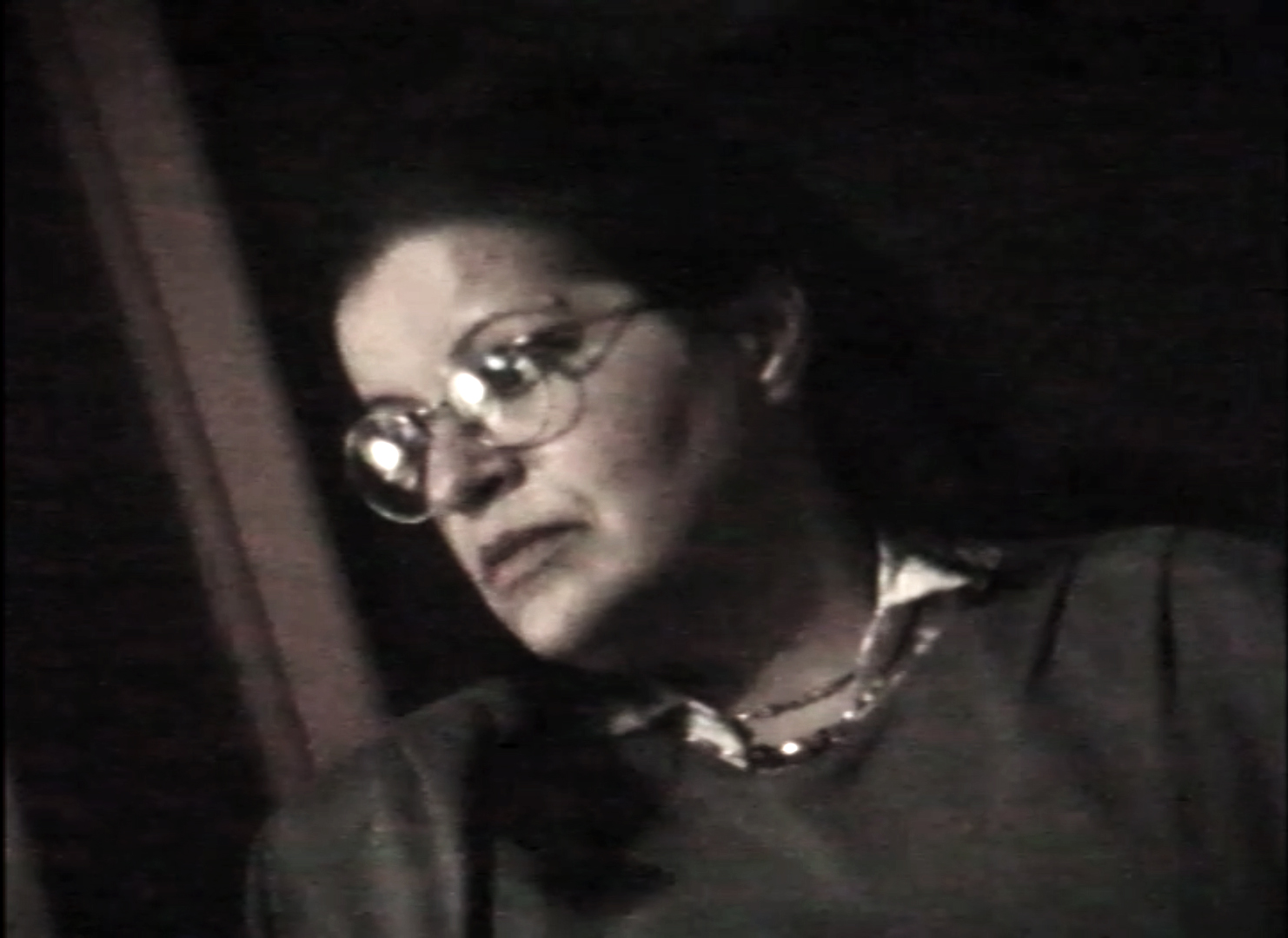 Niki Rebecca Ppapageorgiou, 1989