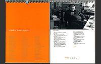 Literatur Hauskalender 2000