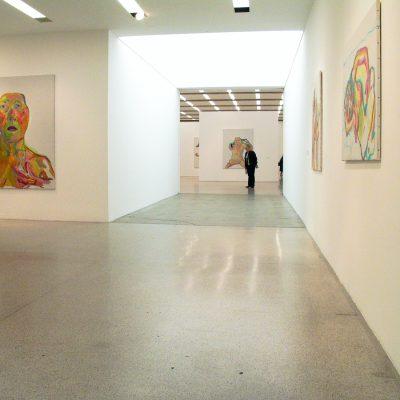 Mumok, Wien, Maria Lassnig