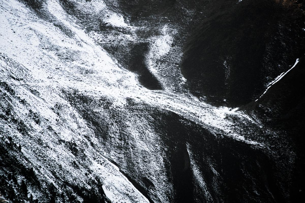 Berghang
