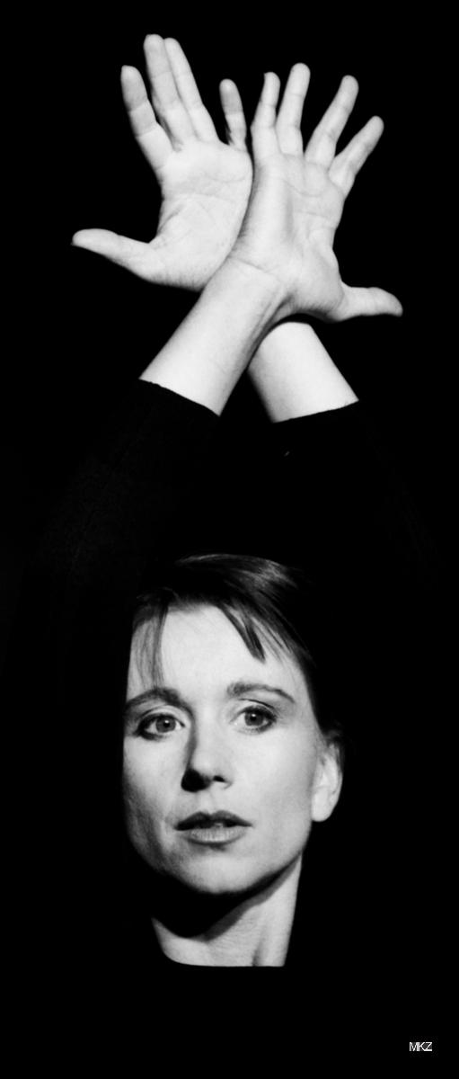 Katrin Bene