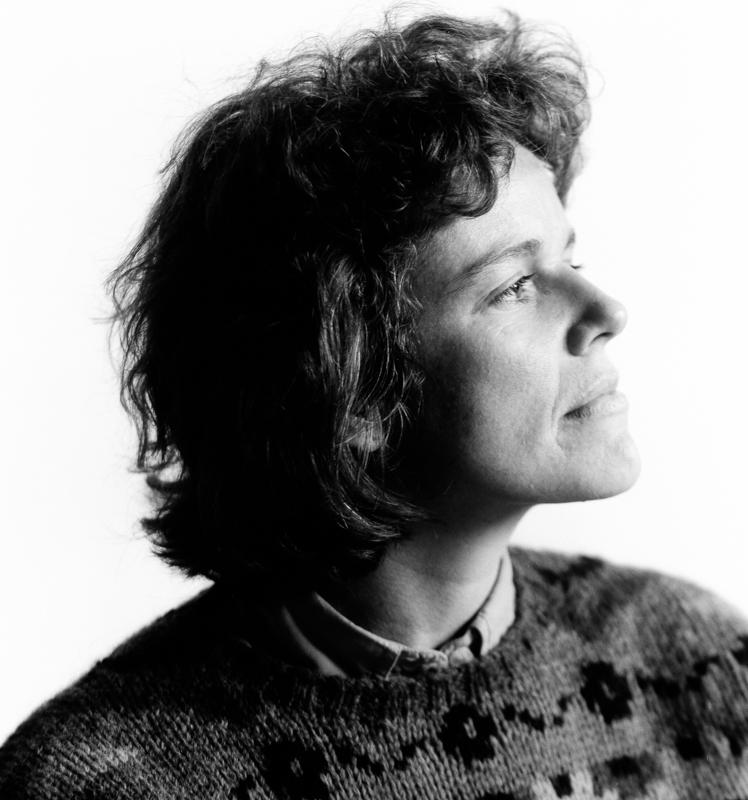 Fiona Cunningham-Reid 1988