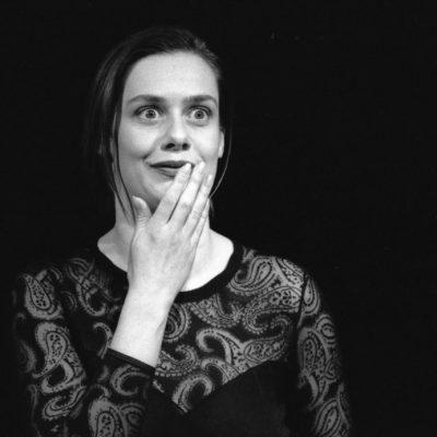 Stefanie Brenner 1998