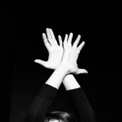 Katrin Bene 1997
