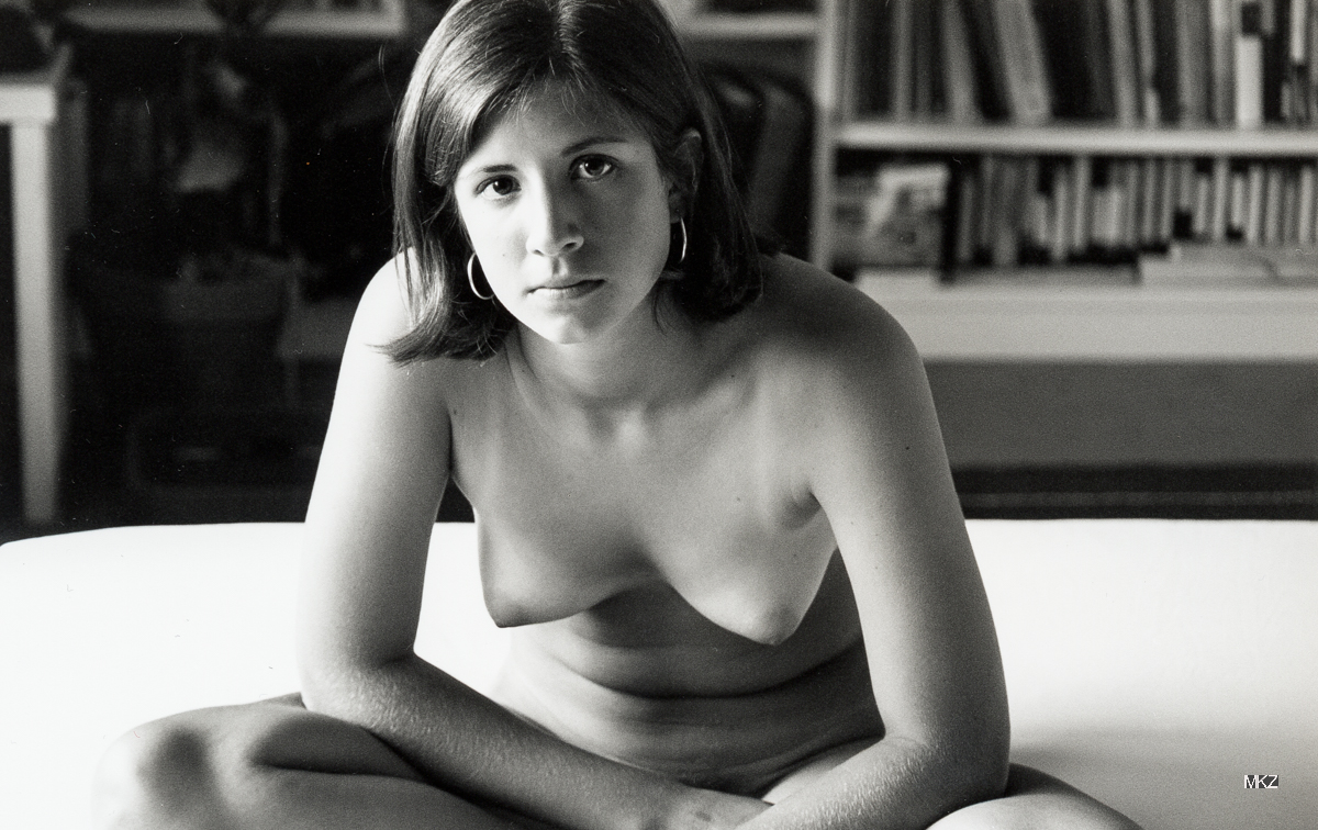 Bianca Eder 2001