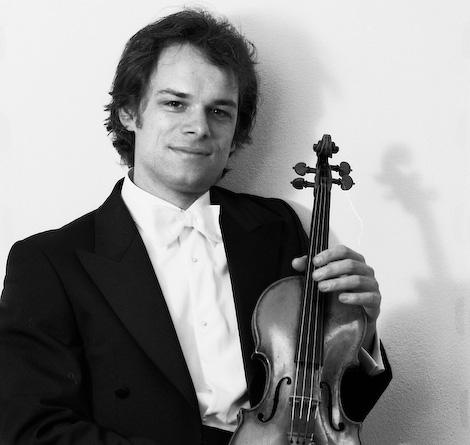 Benjamin Schmid, 2001