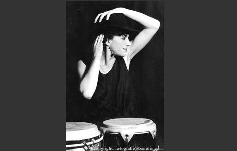 Jessika Palin, 1984