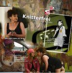 Kurzfilm Knitterfrei