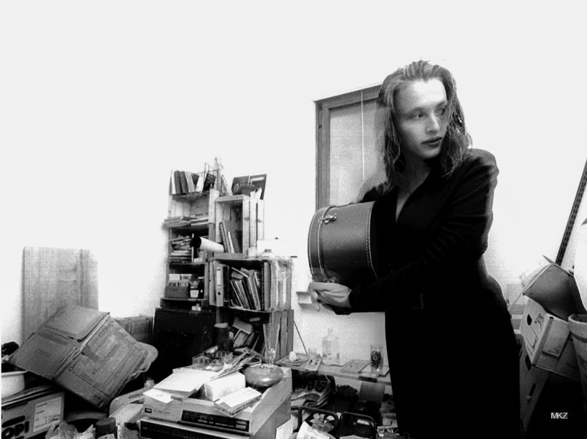 Darinka, 1992