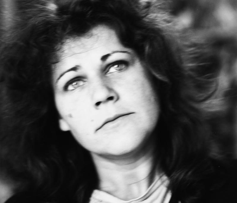 Veronika Schnell 1983