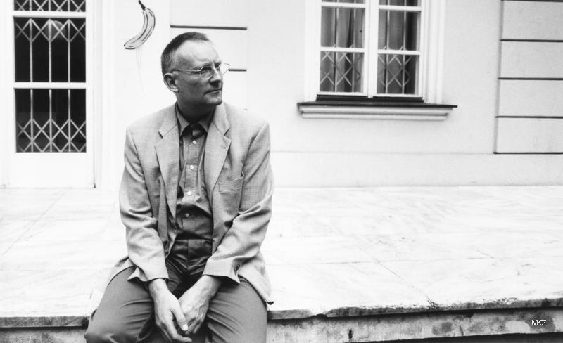 Hans Salcher