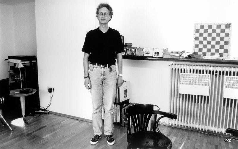 Georg Payr