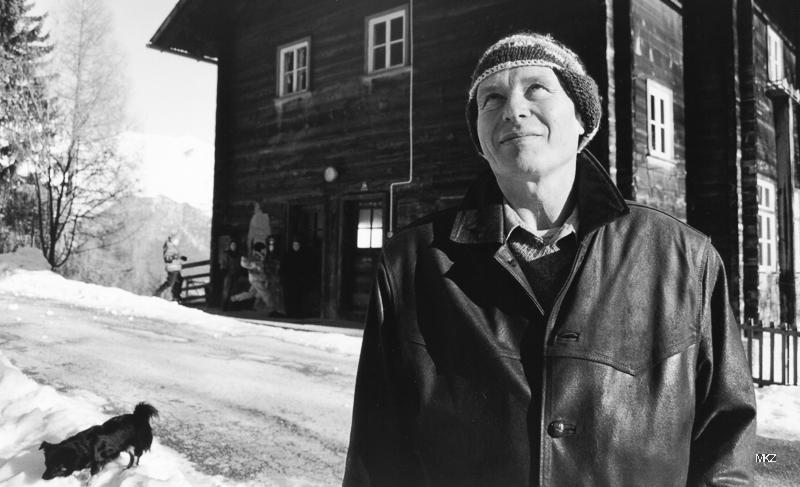 Oswald Perktold