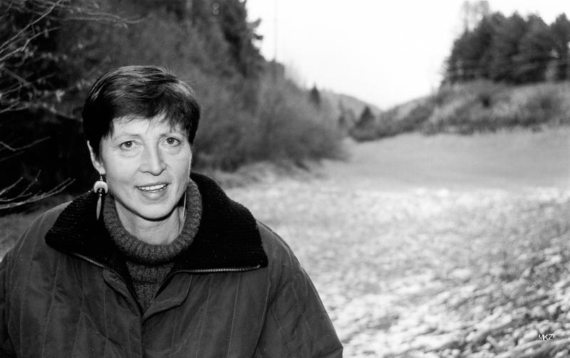 Annemarie Regensburger