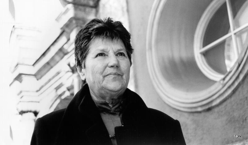 Luise Maria Schöpf