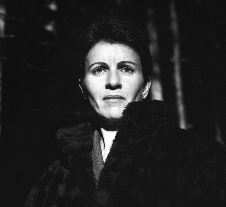 Nana Papageorgiou, 1988
