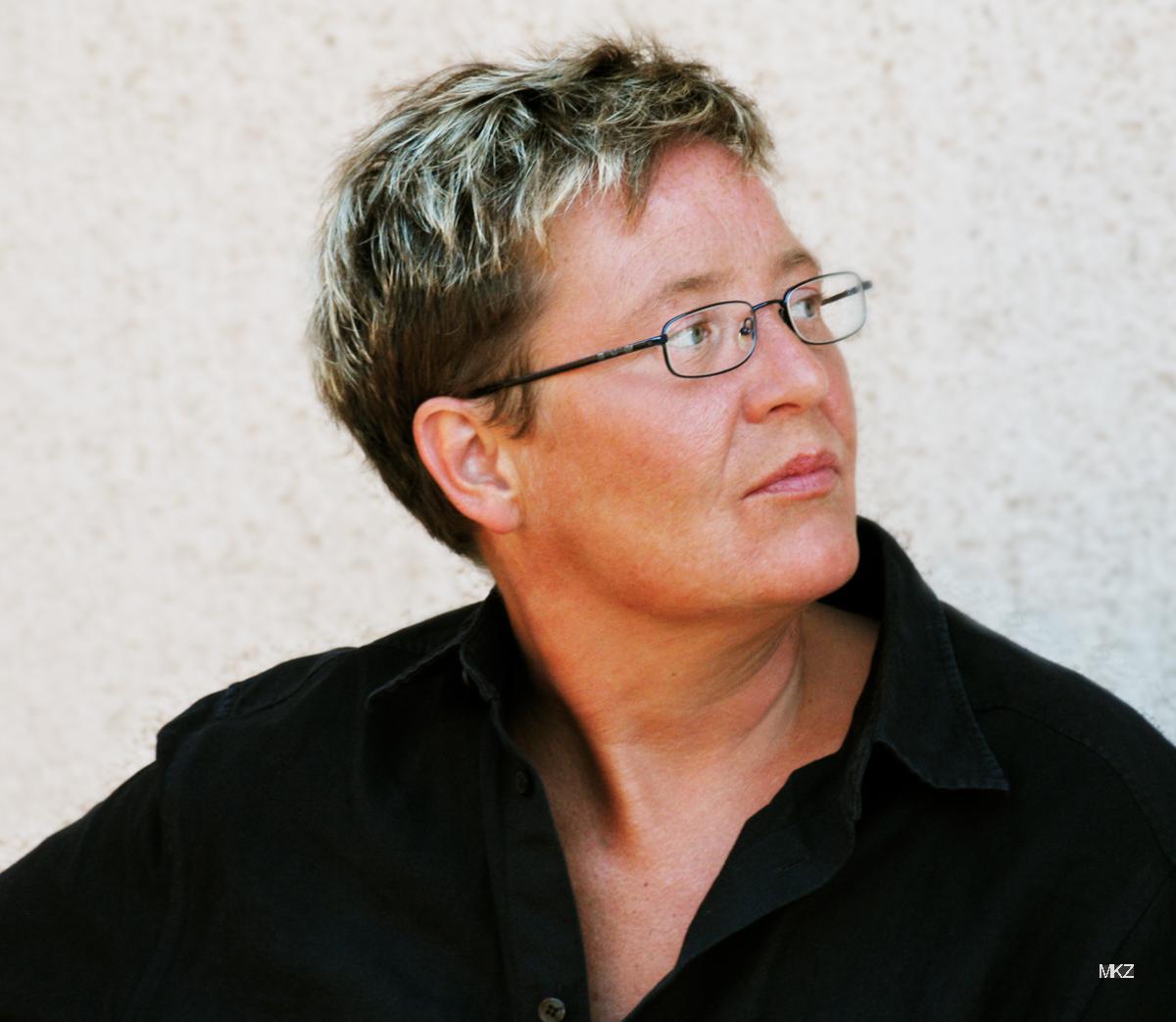 Barbara Hundegger 2004