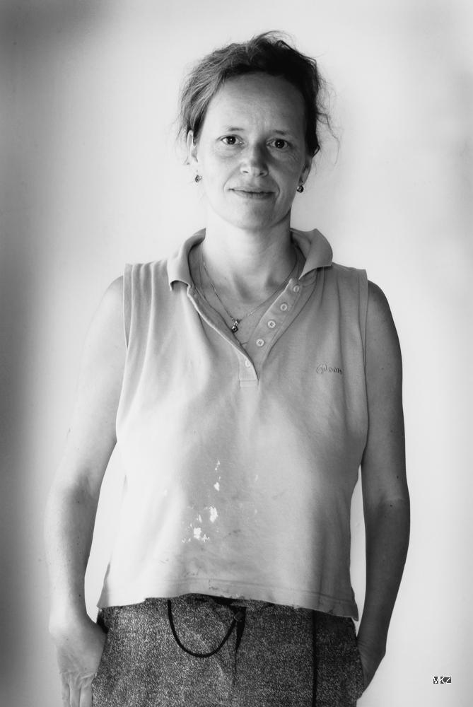 Karin Flatz 2006