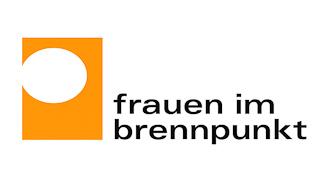 Frauen im Brennpunkt logo