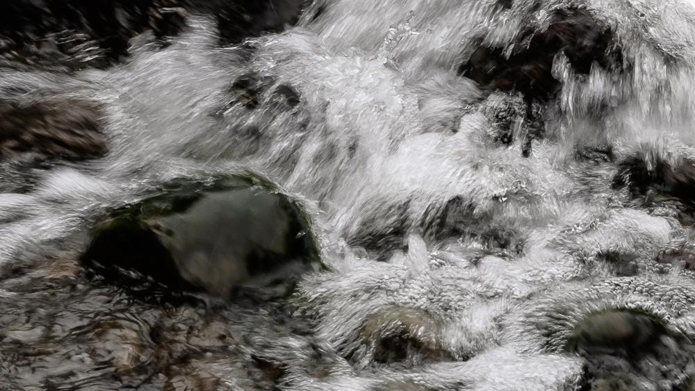 wasser-seitenwind