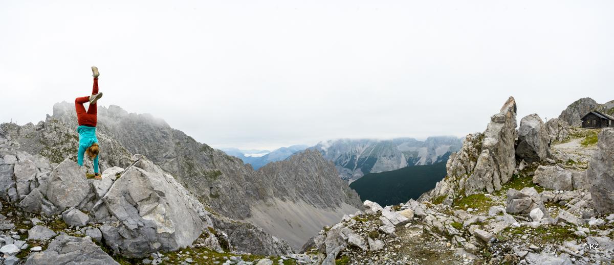 GegenStand BergPark