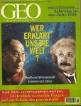 Geo Nr1/Jänner 1999