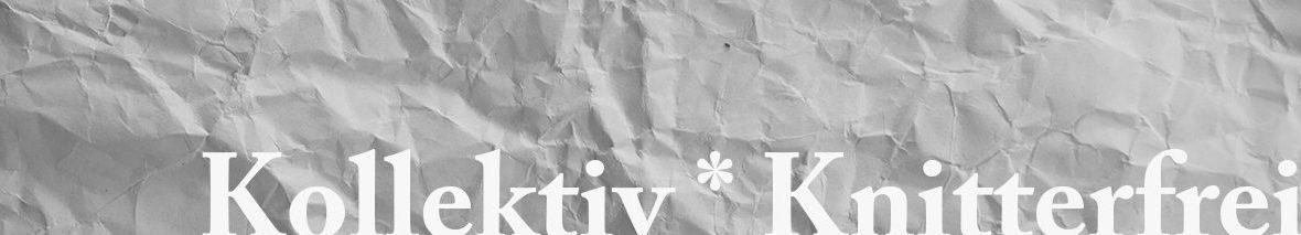 Logo kollektiv*knitterfrei